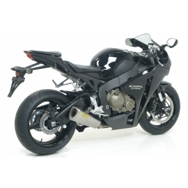 CBR 1000 RR 08/16 TROPHY FONDELLO CARBY