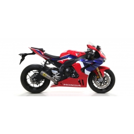 CBR 1000 RR-R 2020 KIT COMPLETO COMPETITION FULL TITANIUM