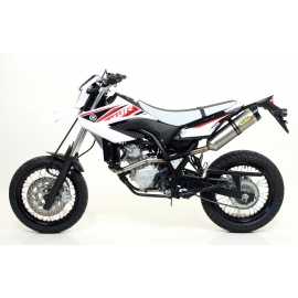 COLLETTORE RACING WR 125 R 09/12 WR 125 X 09/16