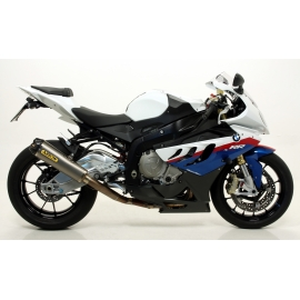 S 1000 RR 09/14 TERMINALE WORKS FONDELLO CARBY OMOLG