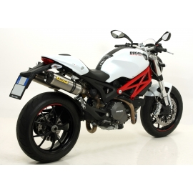 Monster 696/796 08/14 TERMINALE FOND.CARBY