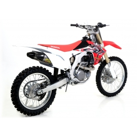 CRF 450 R 2013/14 COLLETTORE RACING